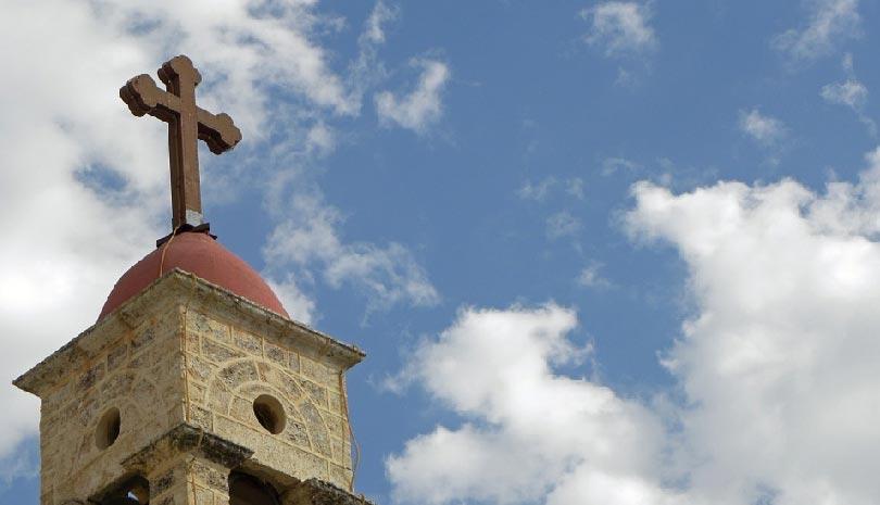 Σήμερα 17 Μαρτίου γιορτάζει o Όσιος Θεοστήρικτος ο Ομολογητής