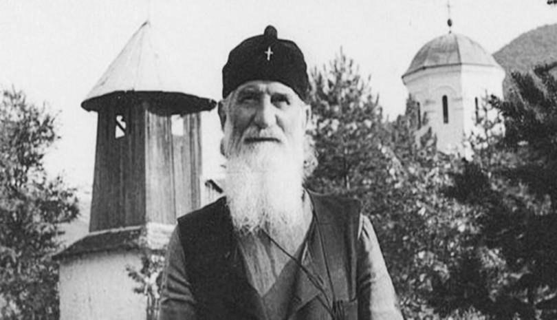 Αγάπη και αλήθεια - Άγιος Ιουστίνος Πόποβιτς