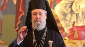 """Αρχιεπίσκοπος Κύπρου: """"Θα έρχονται οι πάντες στους ναούς""""!!!"""