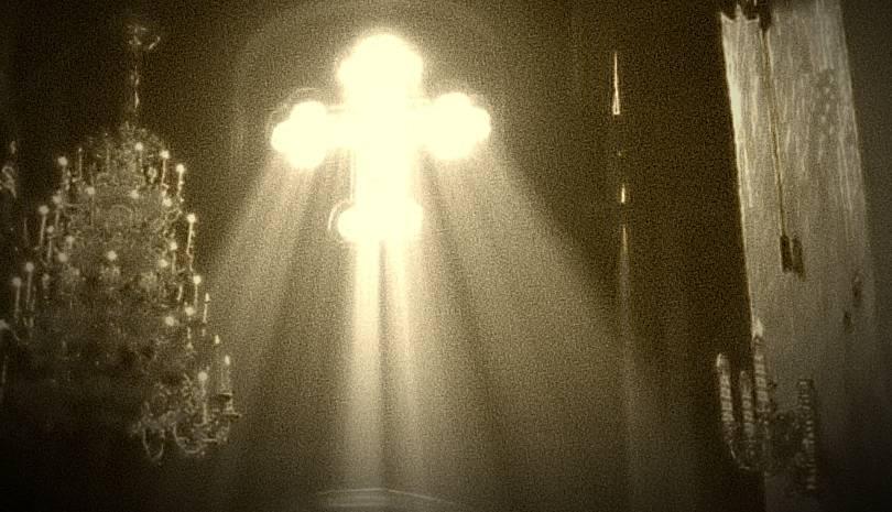 Δεν μπορείς να απευθύνεσαι στον Θεό και να λέγεις «Πάτερ»
