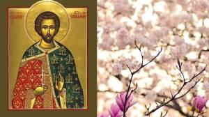 Εορτολόγιο 1 Απριλίου Άγιος Νεομάρτυς Αβραάμιος