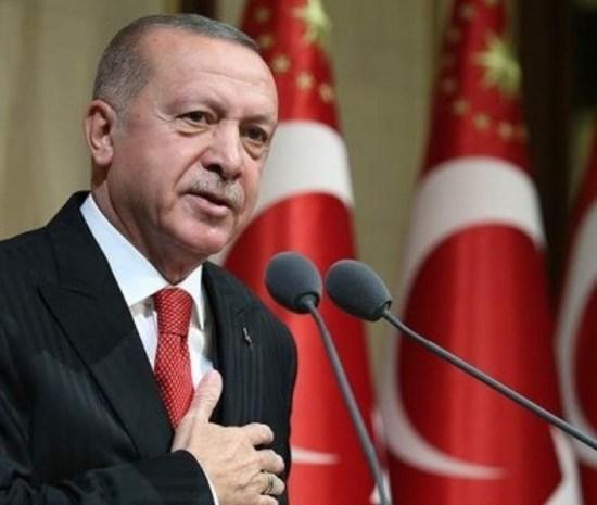 """Ερντογάν: """"Μυρίζει σαν πραξικόπημα όλη την ώρα"""""""