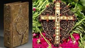 Ευαγγέλιο Κυριακής 4 Απριλίου - Γ΄ Κυριακή των Νηστειών της Σταυροπροσκυνήσεως
