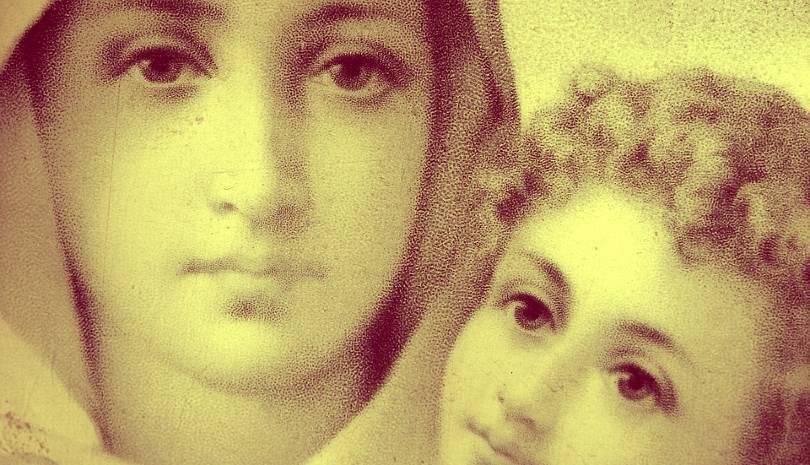 Τι κρύβει το «Χαίρε των Αγγέλων τον βίον εμφαίνουσα»