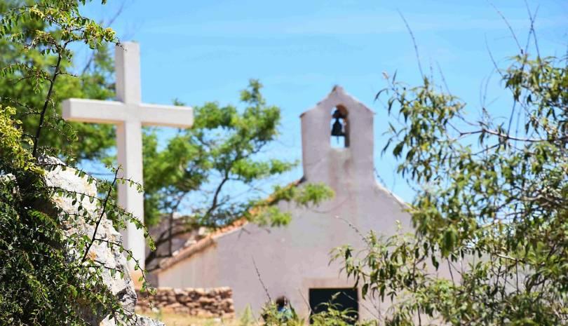Κήρυγμα για την Κυριακή Γ΄ Νηστειών Σταυροπροσκυνήσεως - «Ο ΣΩΤΗΡ»