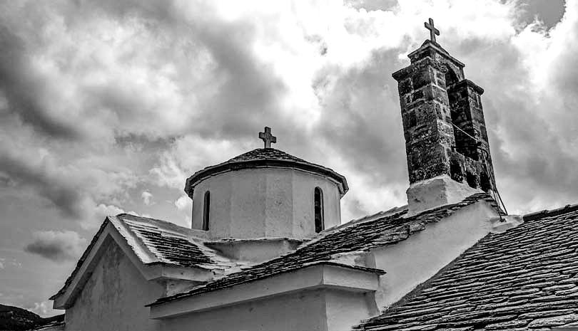 Κλειστές Εκκλησίες για τους πιστούς σε αυτές τις περιοχές