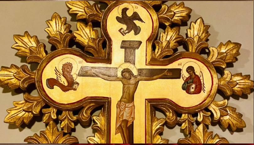 Κυριακή της Σταυροπροσκυνήσεως | Μητροπολίτης Δημητριάδος, σύντομο μήνυμα