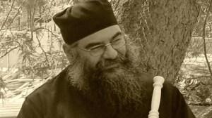 Μητροπολίτης Λεμεσού: Να σφραγίζεστε με την σφραγίδα του Χριστού τον Τίμιο Σταυρό