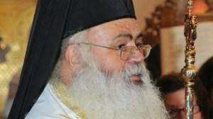 Μητροπολίτης Πάφου Γεώργιος: Θα κάνουμε κανονικά τις Ακολουθίες μας