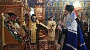 Μητροπολίτης Φθιώτιδος: Η αγκαλιά της Παναγίας μας χωράει όλους