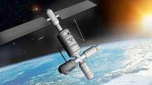 Όχι στην εκτόξευση τουρκικού δορυφόρου από ελληνικές και αρμενικές οργανώσεις στις ΗΠΑ