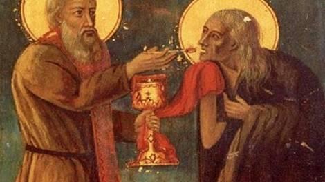 παπα Γιώργης Δορμπαράκης: Να λατρεύουμε σωστάτον αληθινό Θεό μας