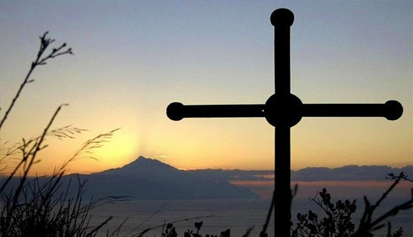 «τω Σταυρώ Σου, οικτίρμον, ανεζωώθημεν»