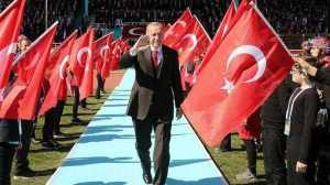 Τι κρύβει η ανταρσία των ναυάρχων κατά του Ερντογάν