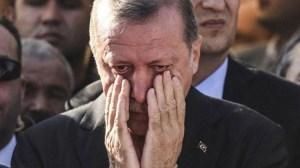 Ερντογάν: Άρχισε η αντίστροφη μέτρηση;