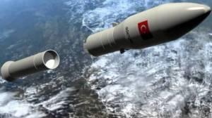 Τουρκία και Ρωσία πάνε...διάστημα