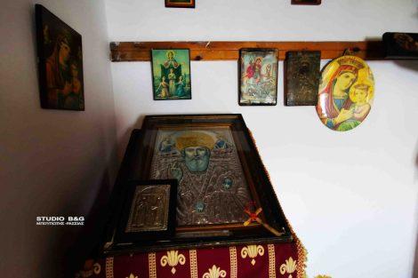 Στις 20 Μαΐου γιορτάζει το εκκλησάκι του Αγίου Νικολάου του κρασόκτιστου | orthodoxia.online | αγιου νικολαου κρασοκτιστου | 20 μαιου | Ορθοδοξία | orthodoxia.online