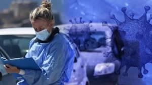 Πόσα κρούσματα κορονοϊού ανακοίνωσε σήμερα 18 Ιουνίου ο ΕΟΔΥ