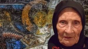 Γερόντισσα Γαλακτία : Την επισκέφθηκαν οι επτά Αρχάγγελοι που μεταφέρουν τις προσευχές των αγίων