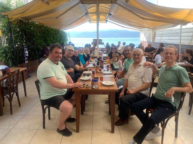 Αναβίωσε η Μαλλιαρή Πέτρα στο Νιχώρι Βοσπόρου (ΦΩΤΟ) | orthodoxia.online | αναληψεωσ 2021 | αναληψεωσ 2021 | Ελλάδα | orthodoxia.online
