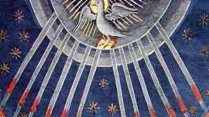 Γιατί το Άγιο Πνεύμα εμφανίσθηκε σαν γλώσσες φωτιάς