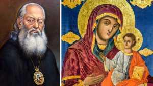 Με την εικόνα της Παναγίας στα μάτια του έκανε τις εγχειρίσεις ο Άγιος Λουκάς ο Ιατρός