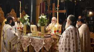 Μητρόπολη Καστορίας: Σύναξη των Καστοριανών Νεομαρτύρων