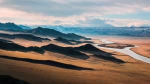 Πάνω από τα μισά ποτάμια του πλανήτη σταματούν να ρέουν μέσα στο έτος