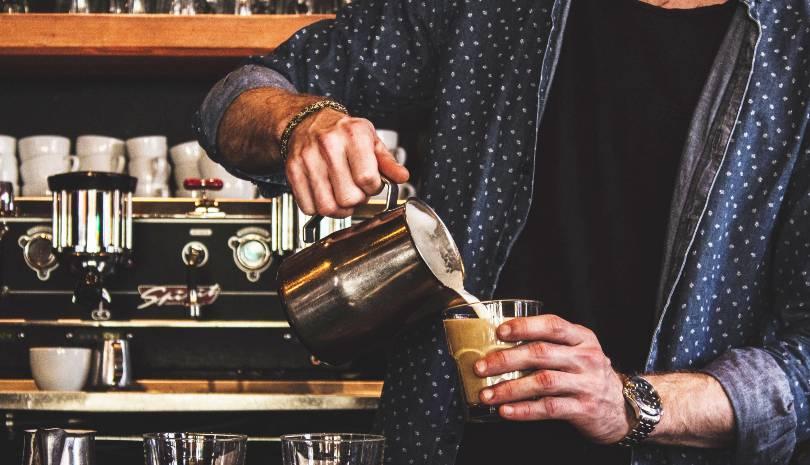 Σέρρες - Φίδι πήγε για καφέ σε καφετέρια