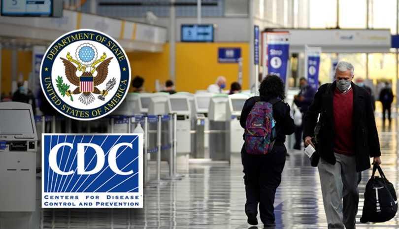 State Department: Αναθεωρεί επί τω βέλτιστω την ταξιδιωτική οδηγία για την Ελλάδα