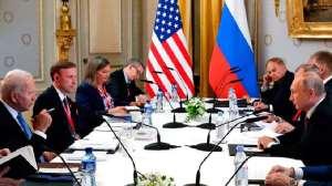 Συνάντηση Μπάιντεν-Πούτιν - Τι αποφάσισαν οι δυο ηγέτες