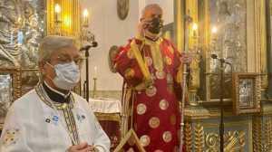 Χαλκηδόνα: Η γιορτή της Αγίας Ευφημίας