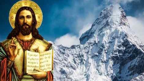 Η αληθινή άνοδος στην πνευματική ζωή