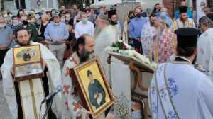 Μητροπολίτης Εδέσσης: Πολλοί έχουν εκμεταλλευτεί το όνομα του αγίου Παϊσίου