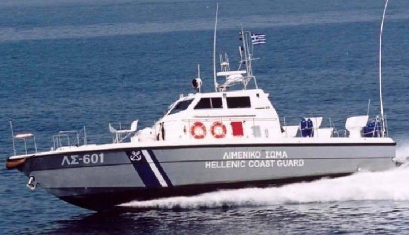 DW: Όχι λέει η Κομισιόν σε χρήματα για την ελληνική ακτοφυλακή