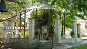 Αύριο 8 Σεπτεμβρίου γιορτάζει η Παναγία Πλατανιώτισσα