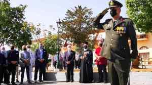 Ημέρα εθνικής μνήμης για την γενοκτονία των Ελλήνων της Μ. Ασίας στη Νέα Κίο Αργολίδας