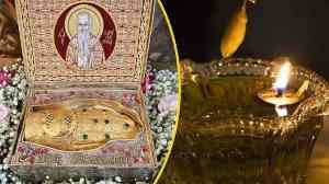 Μητρόπολη Νέας Ιωνίας : Ιερό Ευχέλαιο σήμερα -Σε προσκύνηση Ιερό Λείψανο του Αγίου Χαραλάμπους