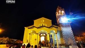 Το Γενέσιο της Θεοτόκου στο Παναρίτη Αργολίδος