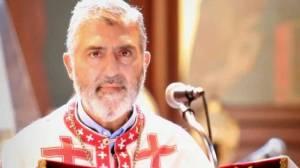 Αναγγελία εκδημίας κληρικού από την Ιερά Αρχιεπισκοπή Θυατείρων και Μεγάλης Βρεταννίας