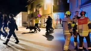 Ισλαμιστής ο εκτελεστής τοξοβόλος στη Νορβηγία