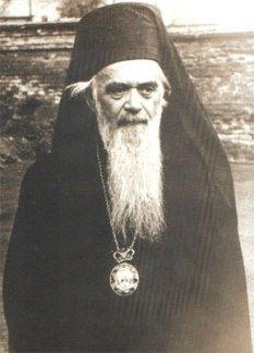 Αγ. Νικόλαος Βελιμίροβιτς: Κυριακή του Παραλύτου – Μακάριος είναι ο άνθρωπος που υπομένει όλα τα λυπηρά αυτής της ζωής με καρτερία κι ελπίδα στο Θεό