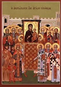 Orthodoxie du dimanche