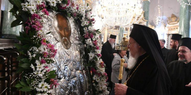Вселенський Патріарх: Найважливішим моментом для Патріархату у 2019 році було надання Автокефалії Церкві України