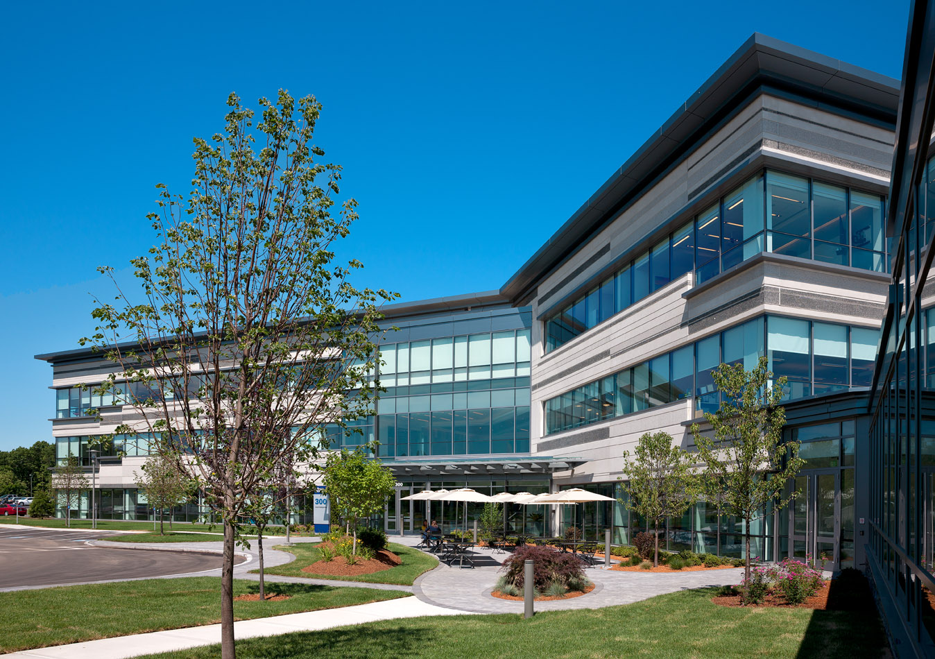 Boston Scientific's global headquarters