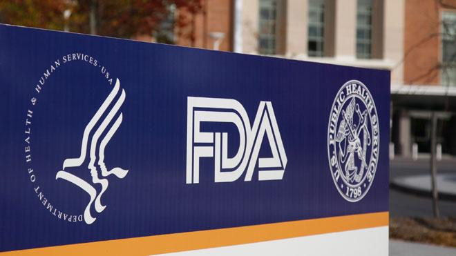 FDA office