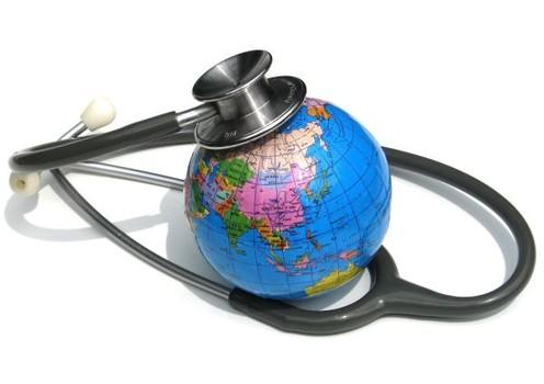 medical logistics