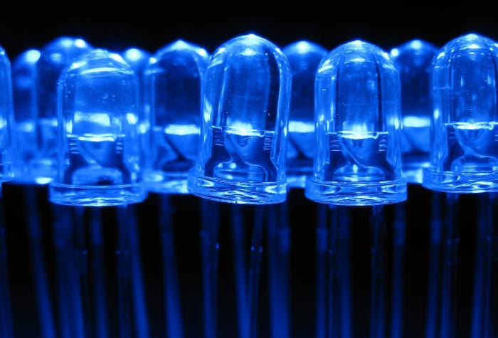 blueled