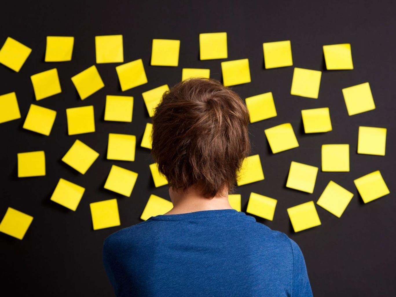 Post-it-notes-Alamy