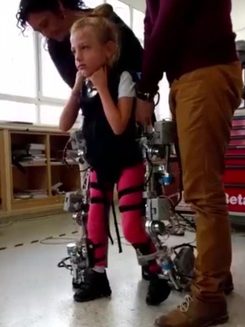 Robot-exoskeleton-gives-paralysed-kids-chance-to-walk-for-first-time